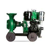 Diesel Pump set 5 STAR CNV 4+