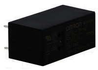Omron Relay G2Rl-1A-E DC5