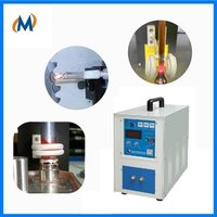 Frequency Induction Heating Machine