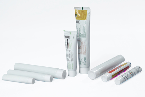Pharmaceuticals Packaging Tube