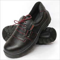 Mens Elastic Safety Shoes