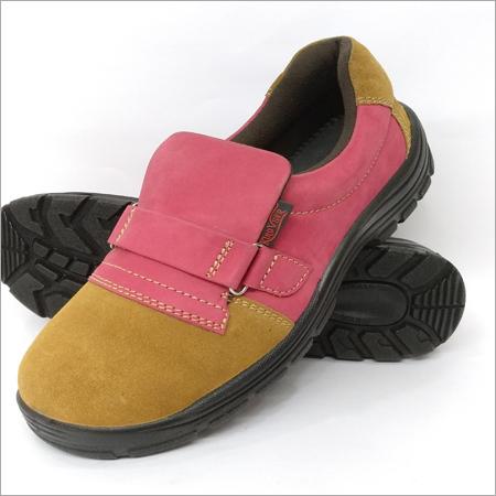 Mens Casual Elastic Shoes