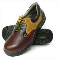 Shock Absorber Safety Shoes