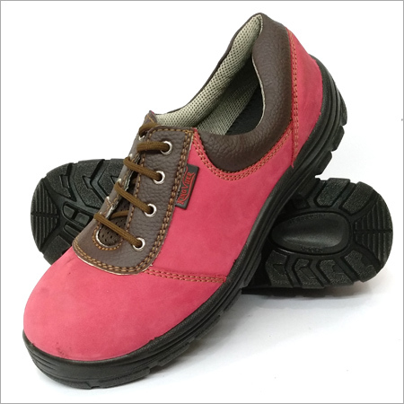 Worker Heat Resistance Safety Shoes