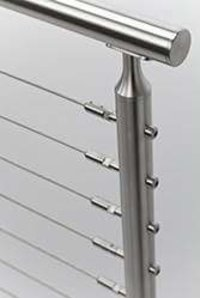 Wire Rope Railing