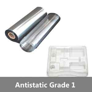 Antistatic Grade PET SHEET 1