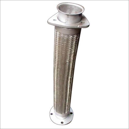 Exhaust Flexible Hose Connector