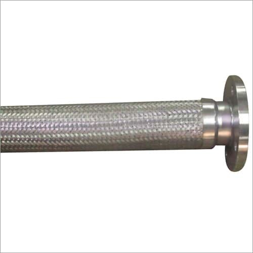 Stainless Steel Braided Hose assembly