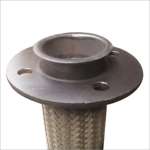 Exhaust Connector