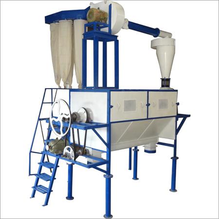 Flour Mill Centrifugal Machine