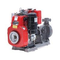 Diesel Pump set 5520 MBL 4