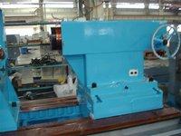 Low production cost heavy duty lathe machine