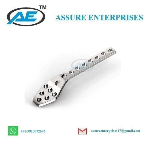 Assure Enterprise Cobra Head Plate