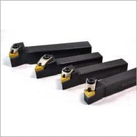 Indexable Tool Holders