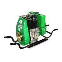 Diesel pump set BHOO JAL MBL 4B