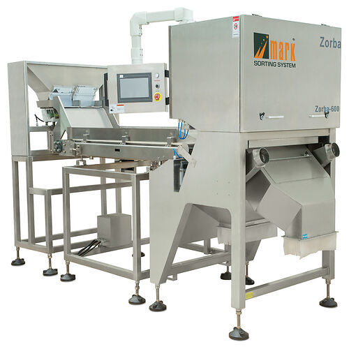 Belt Drive Color Sorter machine