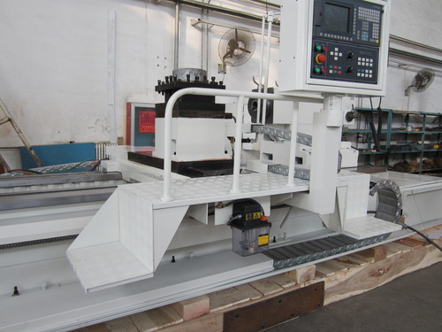 Big bore cnc lathe for sale