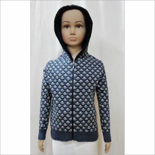Designer Hooded Sweater