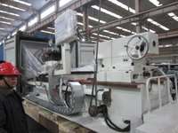 Oil country lathe for metal