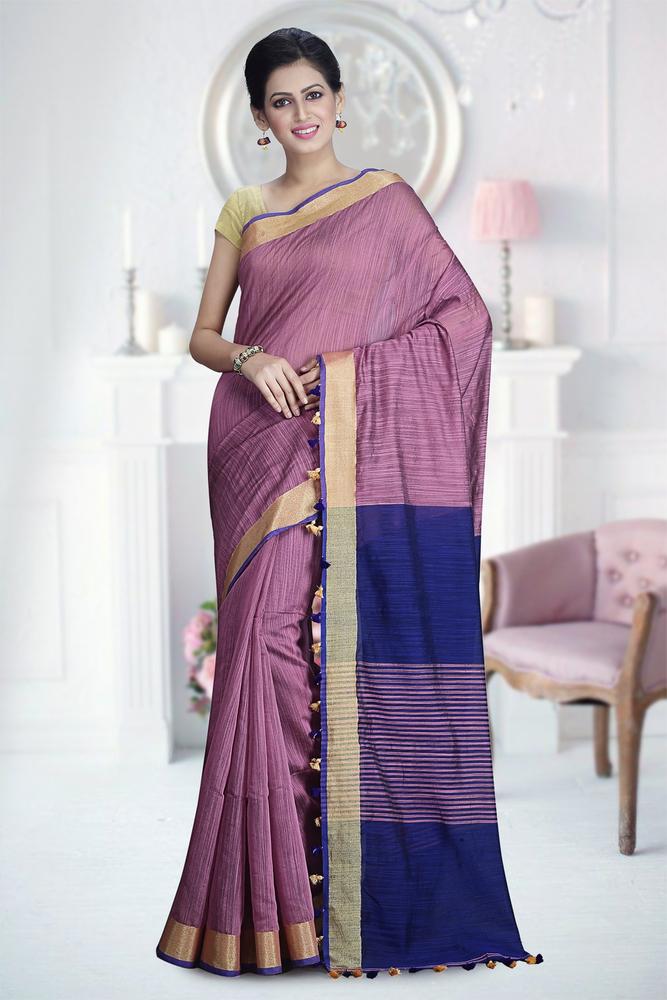 Bengal Handloom Saree