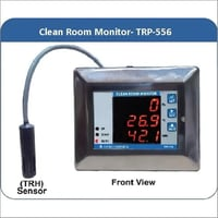 Clean Room Monitor