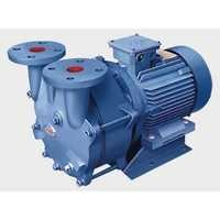 Cast Iron Close Couple Vacuum Pump