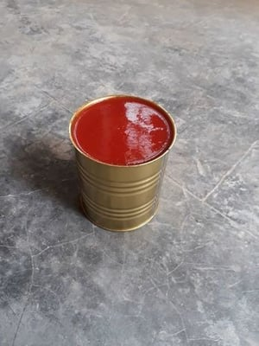 Tomato Puree / Paste