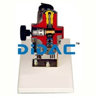 High Pressure Pump For Engines With Direct Petrol Injection