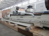 Pipe Threading CNC Lathe , CNC Oil Country Lathe