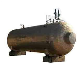 Insulated Pressure Vessel