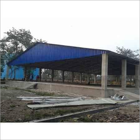 Steel Structural Engineering Service