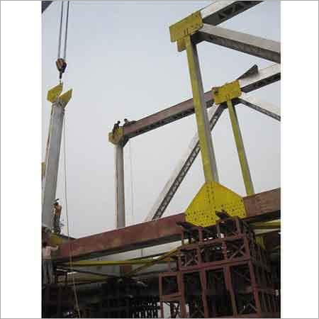 Railway Bridge Construction Service