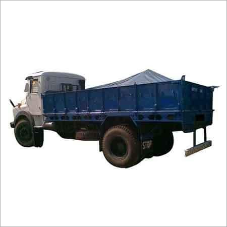 Truck Body Fabrication Service