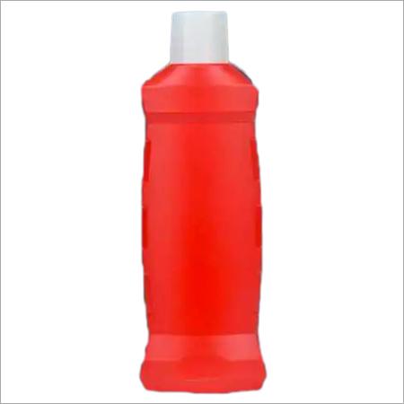 Bathroom Cleaner Empty Bottle