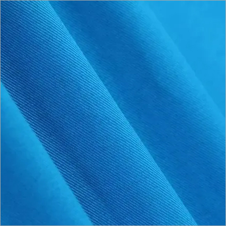 Cotton Drill Boilersuit Fabrics