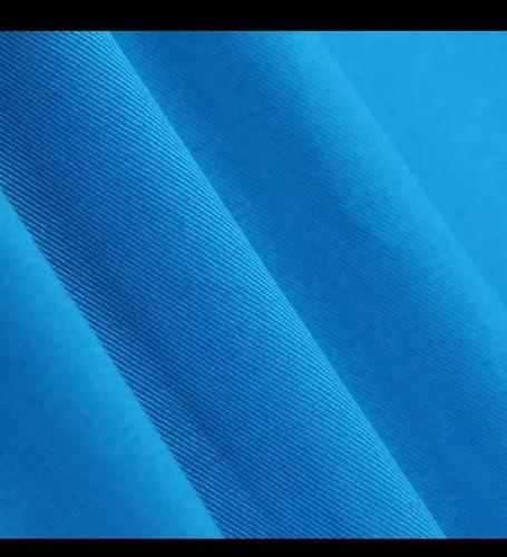 Cotton Drill Boilersuit Fabrics