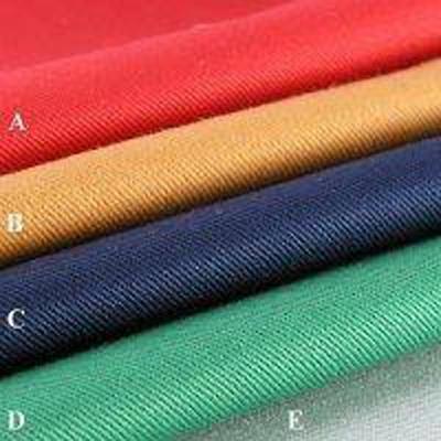 Cotton Twill Fabrics