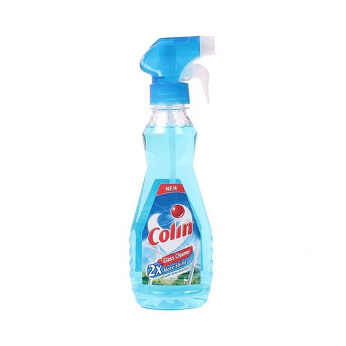 Colin Spray