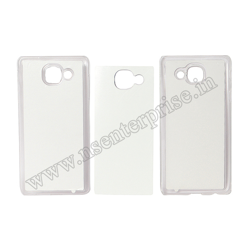 2D SAMSUNG J7 MAX Mobile Cover