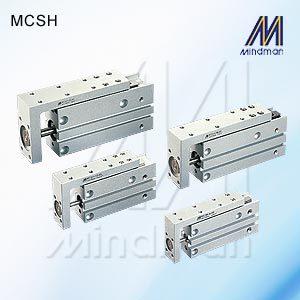 Compact Slide Model: MCSH
