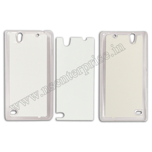 2D SONY C4 Mobile Cover