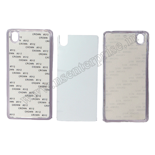 2D SONY M4 Mobile Cover