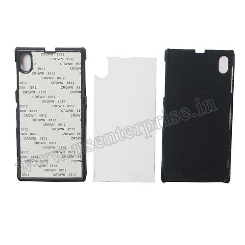 2D SONY Z1 Mobile Cover