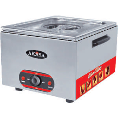 Chocolate Melter CW 40