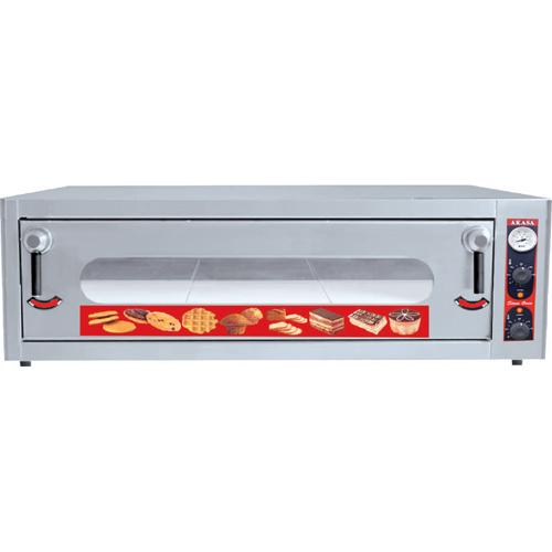 Pizza Stone Deck Oven PO 180 STN 12 6 Pizza & Baking