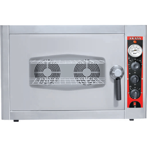 Compact & Ergonomically Designed Convection Oven CO 130 CON