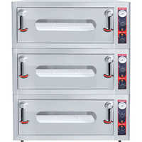 Tripple Deck Oven