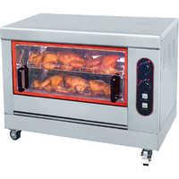 Chicken Rotisserie