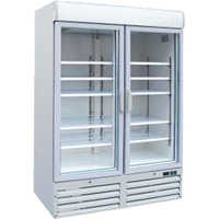 Showcase Freezers