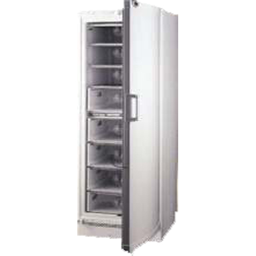 Upright Solid Door Freezers